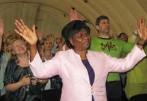 Crusade with Pastor William Kumui 5
