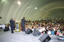 Crusade with Pastor William Kumui 6