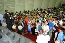 Crusade with Pastor William Kumui 8