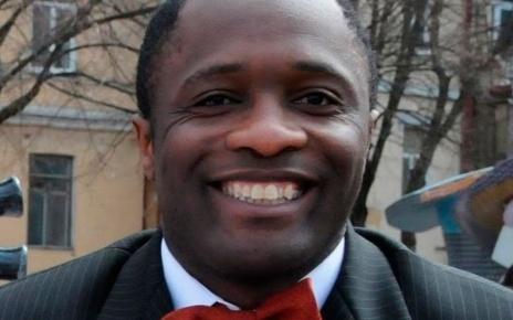 Emmanuel Chindove