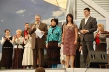 The 17th church anniversary 6