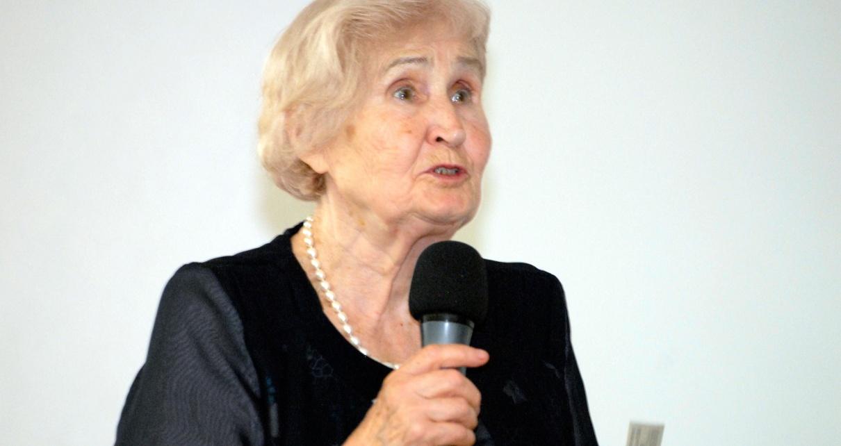 Valentina Grigorievna Chabannaya